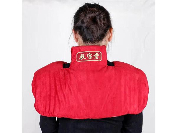 肩颈:电亚博体育手机网页版盐可缓解颈肩痛